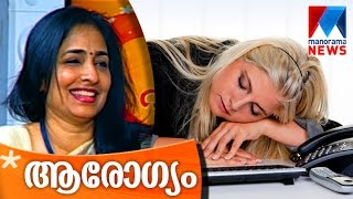 Dr Ranjini Rakhavan on World Sleep Day | Manorama News