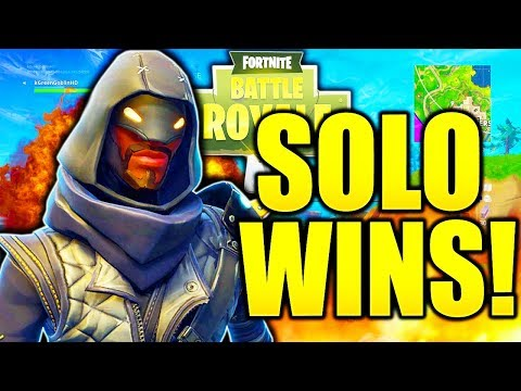 HOW TO WIN SOLO FORTNITE TIPS AND TRICKS HOW TO GET BETTER AT FORTNITE PRO TIPS!