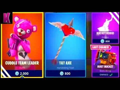 Fortnite ITEM SHOP April 19 2018! NEW Featured Items And Daily Items! (FORTNITE ITEM SHOP TODAY)