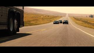Rapido Y Furioso 5 trailer thumbnail