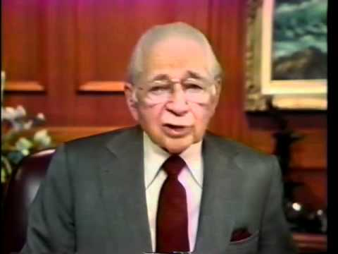 Jacobs Trouble. By: Herbert W. Armstrong