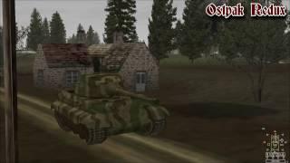 Ardennes Offensive - Stavelot - Panzer Elite - Ostpak Redux Update