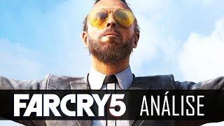 FAR CRY 5 : Vale ou não a pena jogar