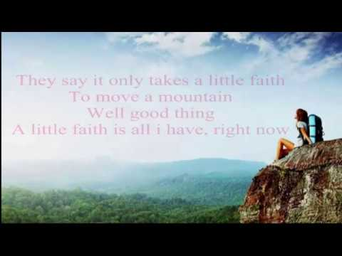 "MercyMe - Even If ""Lyrics"""