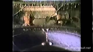 NBC Commercial Breaks - November 1, 1981