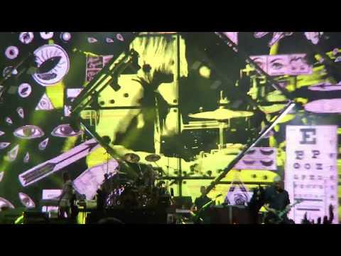Foo Fighters Live Houston 2018