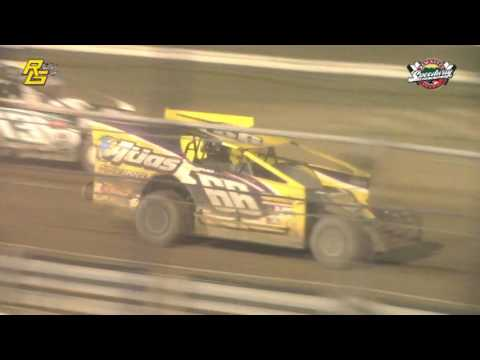 New Egypt Speedway Highlights, Crashes, Flips July 8th, 2017
