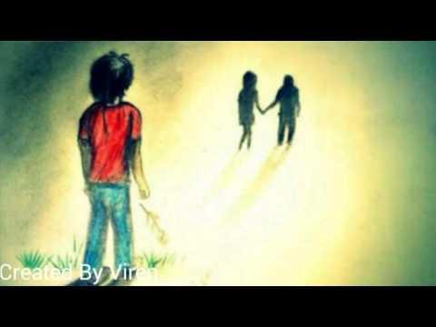 A very sad song marathi || mala hi vatyach