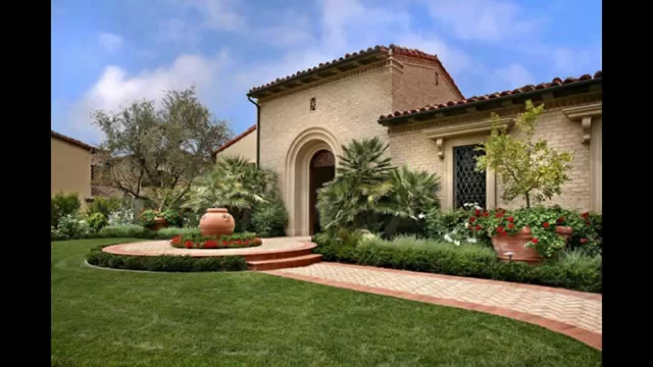 good home landscape design ideas youtube - Home Landscape Design Ideas