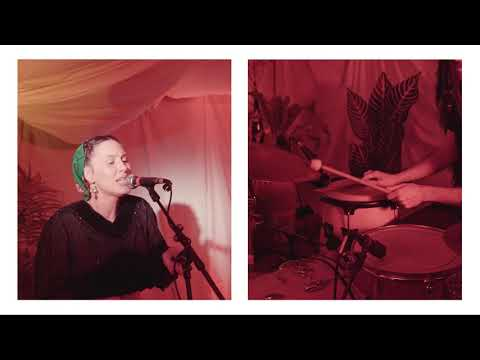 VOLTA Sessions • Ana Diaz  | Personne