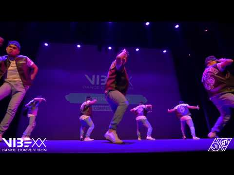 VIBE XX 2015 - Brotherhood (Front View)