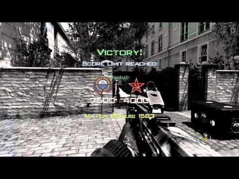 Perfect grenade - ii D W E S T ii - MW3