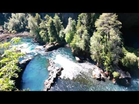 Reserva Huilo-Huilo, Neltume. Chile !! MARAVILLOSO