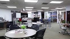California Office Furniture, Inc