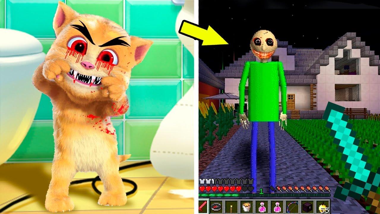 5 Aterradores Cosas Captadas en los Videojuegos (Parte 4)