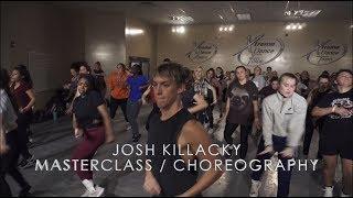 Janet Jackson - BURNITUP! (feat. Missy Elliott) | Josh Killacky Choregraphy | Xtreme Dance Force