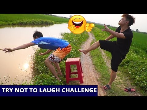 TRY NOT TO LAUGH CHALLENGE 😂 😂 Comedy Videos 2019 - Episode 12 - Funny Vines || SML Troll