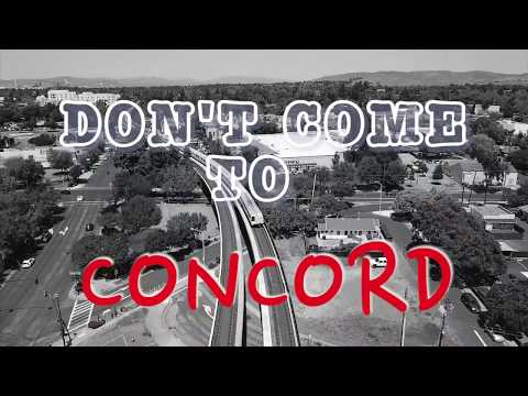 WOW air Travel Guide application - Don't Come to Concord
