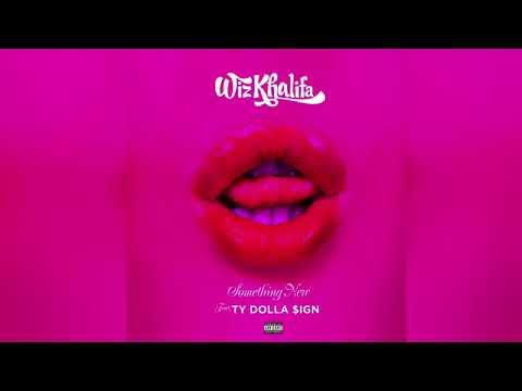 Wiz Khalifa - Something New Ft. Ty Dolla $ign (Audio)