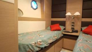Azimut 78 - MarcoYacht - Imbarcazioni selezionate