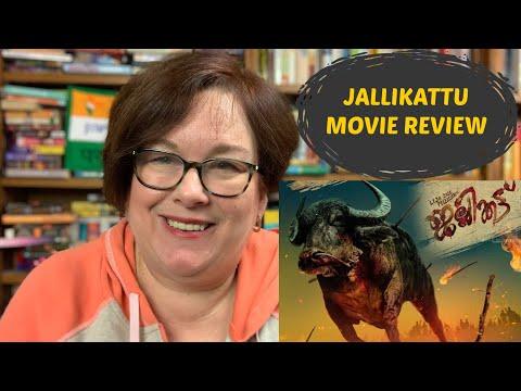 Jallikattu Movie Review   Lijo Jose Pellissery