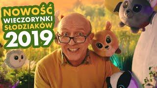"""Gang Słodziaków - Wieczorynki Słodziaków – cz.1 """"Bajka o magicznych ziarenkach"""""""