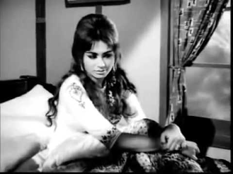 Subha Na Aayi Sham Na Aayi Mohammed Rafi Film Cha Cha Cha 1964 Md Iqbal Qureshi Lyrics Neeraj