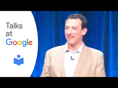 "Isaac Lidsky: ""Eyes Wide Open"" 