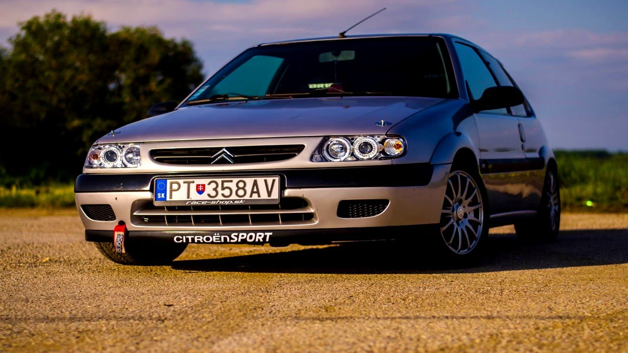 Saxo Vts 16V usato in Italia   vedi tutte i 58 prezzi!