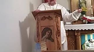 Fr J Pfeiffer Identity Conference 5 Monkeys The Fifth Monkey Oct 21 2017 part 2