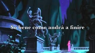 Hercules - Ti vada o no Karaoke Ita