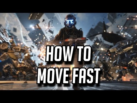"""Titanfall 2 - Iniquity's Movement Guide 