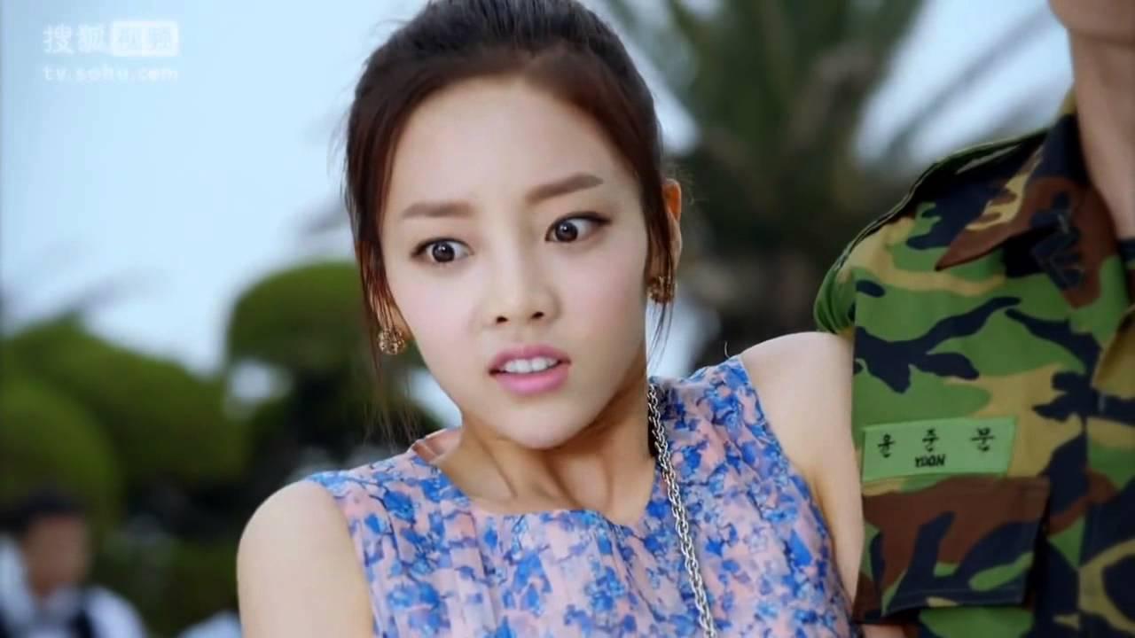 secret-love_KARA Secret Love Drama - Hara (Highlights) - YouTube