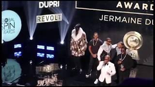 Jadakiss, Fabolous, Ludacris, Diddy, Jermaine Durpri, Scoop Dogg Live