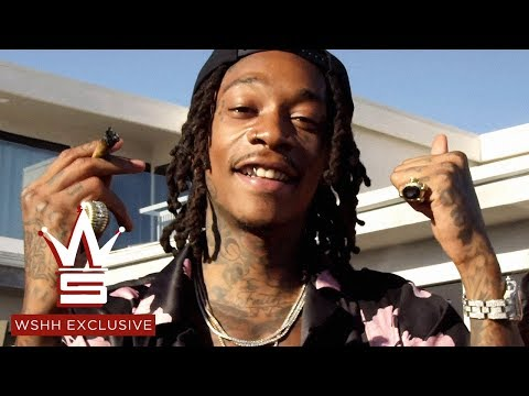 "Mr. Criminal Feat. Wiz Khalifa ""Elevate"" (WSHH Exclusive - Official Music Video)"