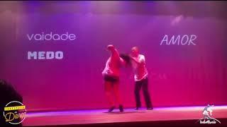 """Baixar Baila Mundo - Apresentação de zouk """"A arte de dançar um mundo"""""""