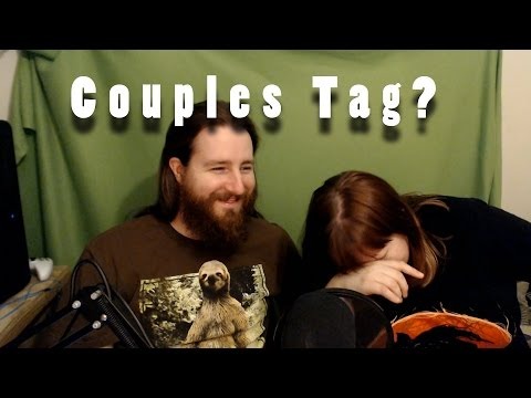 Couples Tag? | What's It Like Dating uidsea?!