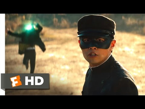 The Green Hornet 2011  Every Man For Himself  510  Movies