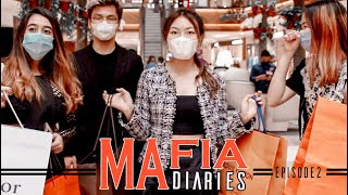 The Mafia Diaries 2 || Indonesian Action Romantic Short Movie