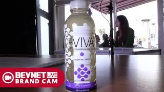 BevNET Live Winter 2017 - Livestream Lounge Interview with Elaine Morrison of Eviva