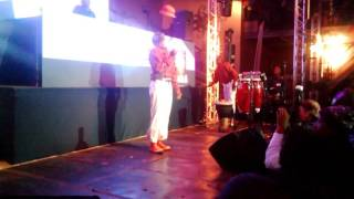 Gambar cover Dj Shimza #OMS -  Thee Number 1 Dancers [Zone 6 Venue 28.06.2015]