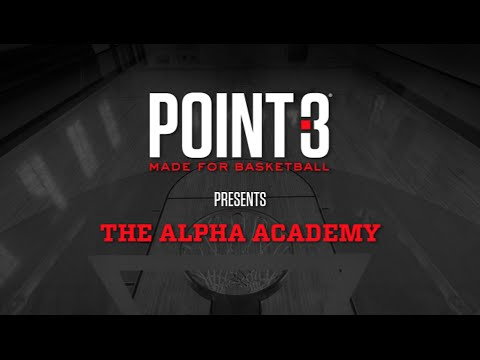 POINT 3 - The Alpha Academy Trailer