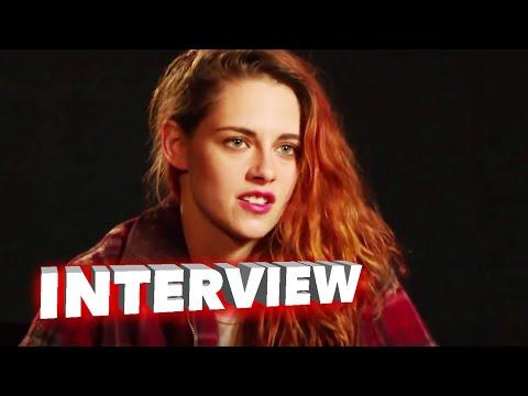 American Ultra: Kristen Stewart Behind the Scenes Movie Interview