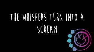 blink-182 - Bored To Death (Lyrics)