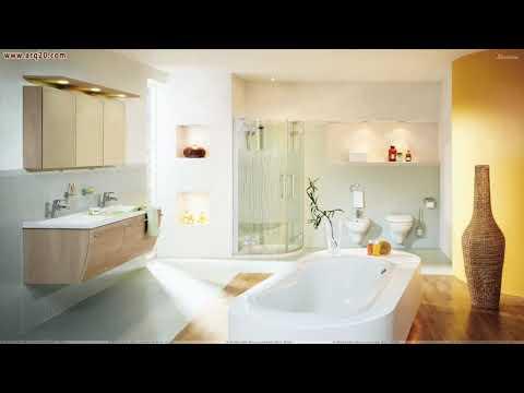 100 mejores ideas de diseño de baños pequeños - azulejos de baño modernos - azulejos de pared 2020