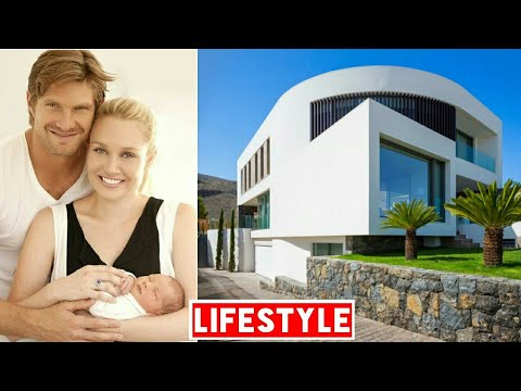 Shane Watson Lifestyle, IPL Salary, Net worth, House, Car, Family, Wife, Kids & Luxurious Lifestyle