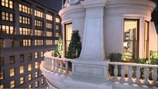 141 Fifth Avenue Cupola Penthouse