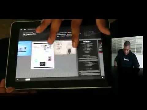 Wired Magazine Ipad App.mp42115