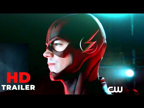 The CW Fall 2019 & 2020 Sizzle Trailer (HD) | DCTV Heroes Sizzle Trailer