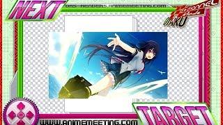 Ao no Kanata no Four Rhythm:Tobisawa Misaki AW Flying Render